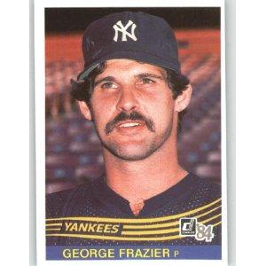 George Frazier Net Worth