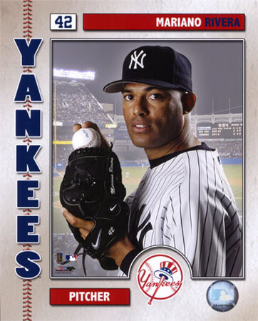 November 29 – Happy Birthday MARIANO RIVERA « Pinstripe Birthdays
