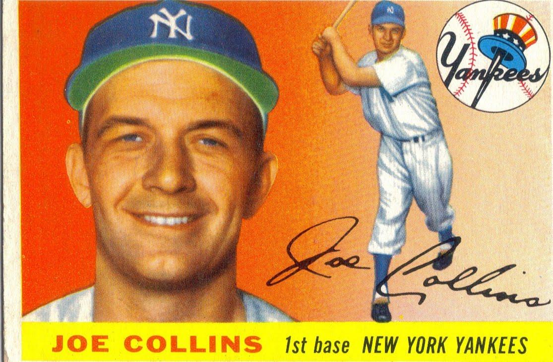 Joe Collins Net Worth