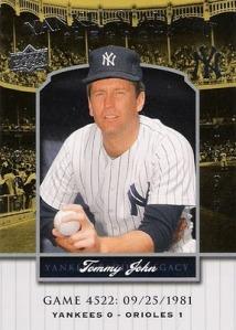 Tommy john YSL